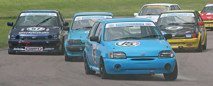 Blue Oval Saloons BOSS
