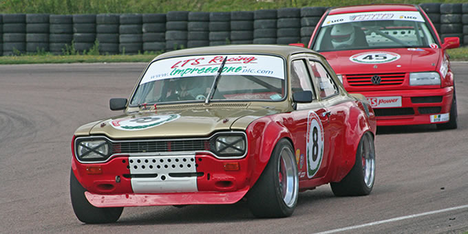 Classic Thunder Saloons
