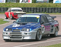 Classic Thunder Saloon Ford Sierra