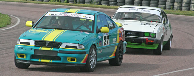 Pre 1993 Touring Cars