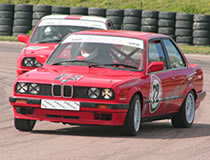 BMW 3 Series Pre 93 Touring Car