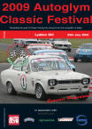 Lydden Event Programme