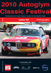 Lydden Race Meeting Programme 2010\