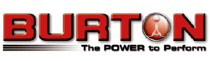 Burton Power Logo