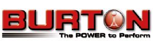 Burton Power Logo
