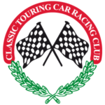 Classic Touring Car Racing Club logo