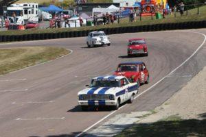 Pre66 Championship cars