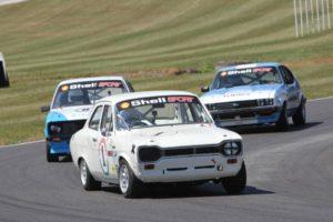 Pre83 Championship cars