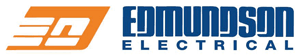 Edmunson Electrical logo