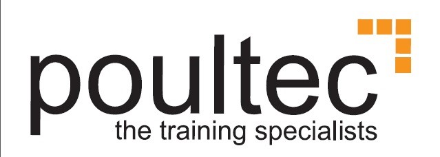 Poultec, the training specialists logo