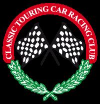 Classic Touring Car Racing Club logo